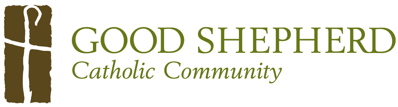 Ministries | Good Shepherd Catholic Community